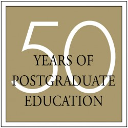 50 years of postgraduate education